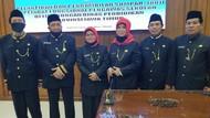Viral Pelantikan di BKD Jatim Tidak Patuhi Aturan Protokol COVID-19