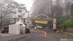 Batasi Pengunjung, Pengelola Wisata di Lembang Diimbau Jual Tiket Secara Online