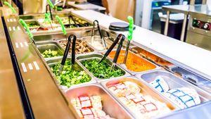 Resto AYCE di Indonesia Bisa Tiru 5 Hal Ini untuk Protokol New Normal