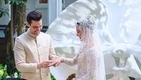 Kecantikan Fitria Jusuf Saat Dinikahi Pengusaha di Tengah Pandemi Corona