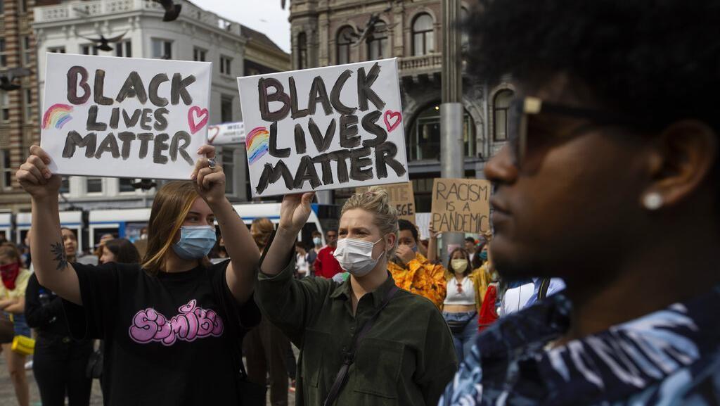 Sempat Dikritik, Museum-museum Seni di AS Kini Dukung Black Lives Matter