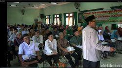 Batal Haji Tahun Ini, 507 Calhaj Ponorogo Sabar dan Menunggu Tahun Depan