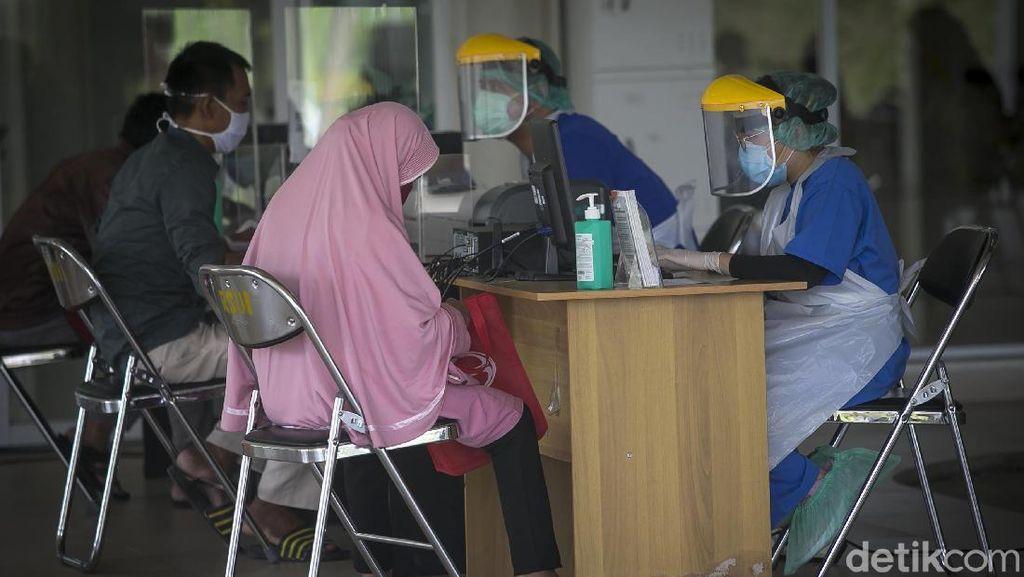 11 Wilayah Indonesia Laporkan Nol Kasus pada 2 Juni, Ini Daftarnya