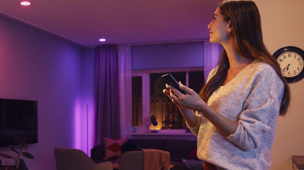 5 Pilihan Lampu LED Pintar Tak Bikin Kantong Bolong
