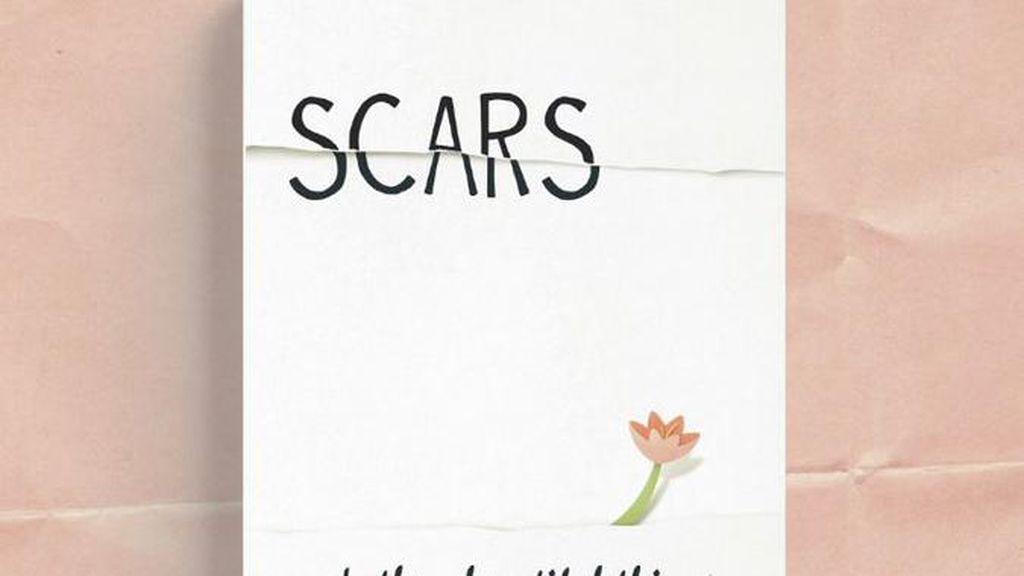 Winna Efendi Tulis Ulang Karakter Demi Novel Terbaru