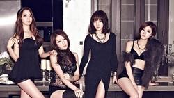 Kisah Miris Artis K-Pop yang Dijadikan Objek Seks sampai Trauma Minum Susu