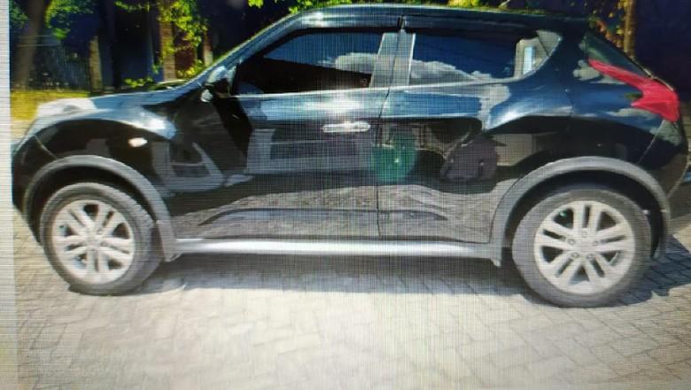 Nissan Juke bekas