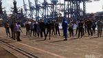 679 ABK Kapal Pesiar MV Westerdam Kembali Dievakuasi
