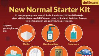 New Normal Starter Kit