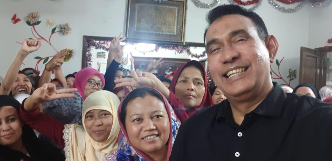 New Normal segera diterapkan di Indonesia. Lalu bagaimana nasib para calon Tenaga Kerja Indonesia (TKI) atau yang kini disebut Pekerja Migran Indonesia (PMI)?