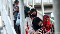 10 New Normal di TransJakarta Memasuki Transisi PSBB Corona