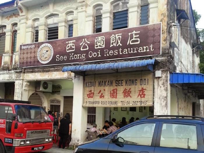 restoran legendaris terpaksa tutup