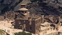 Usai 25 Tahun Tenggelam, Desa Kuno Italia Bakal Muncul Lagi