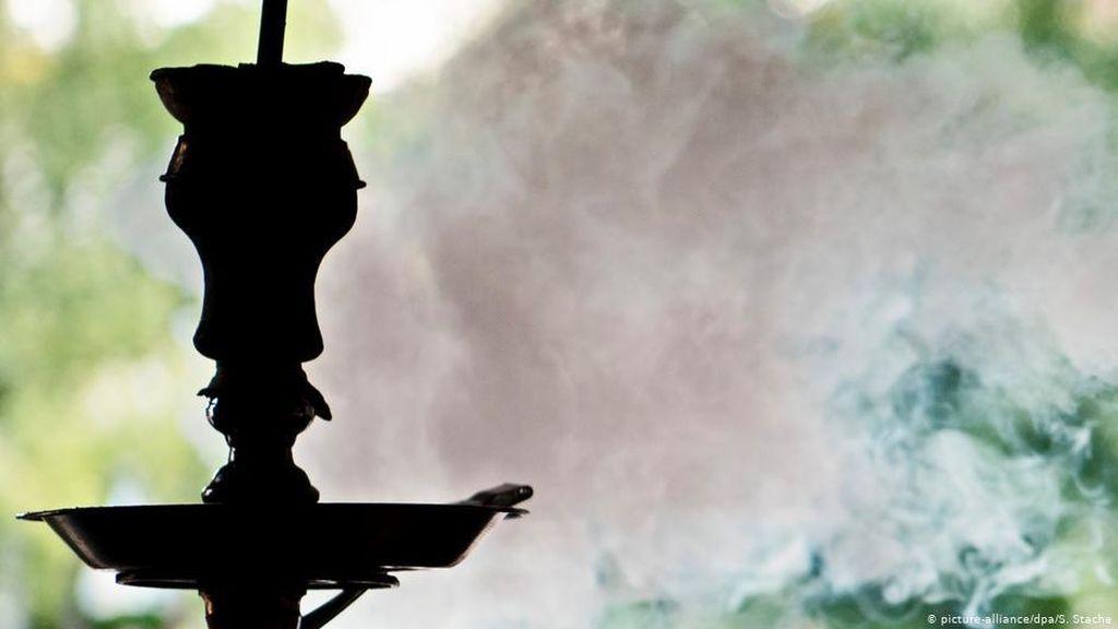 Langgar Larangan Beroperasi, Sisha Bar di Jerman Picu Klaster Baru Corona