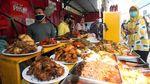 Food Street Kramat Mulai Semarak