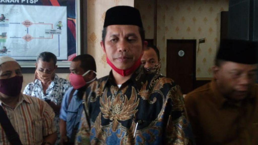 8.328 Calon Jemaah Tertunda Pergi Haji, Kemenag Sumut: Yakinlah Ada Hikmah