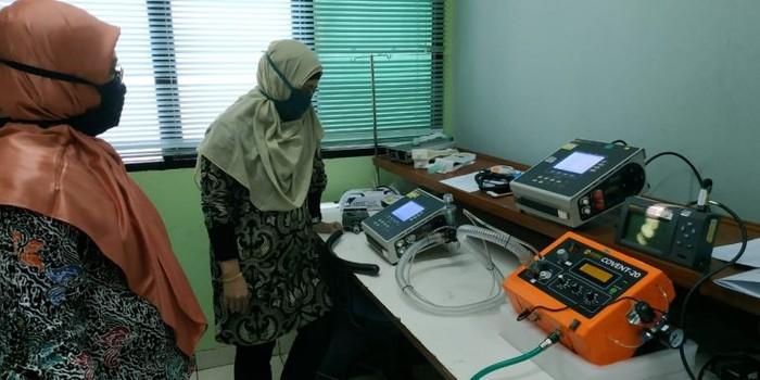 PT Ceria Nugraha Indotama (Cerindo), perusahaan tambang nikel pemegang Izin Usaha Pertambangan dan Operasi Produksi di Kabupaten Kolaka, Sulawesi Tenggara, turut menjadi bagian dari gerakan nasional untuk mengatasi pandemi coronavirus (Covid-19).