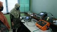 Ventilator Karya Anak Bangsa untuk Rumah Sakit Rujukan COVID-19