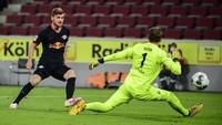 Kalau Jadi ke Chelsea, Werner Wajib Bikin Liverpool Menyesal