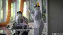 Bos Garuda Keluhkan Tes PCR yang Lebih Mahal dari Tiket Pesawat