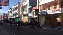 Tawuran Pecah Usai Warga Antar Jenazah di Makassar, 1 Orang Ditangkap