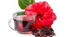 Harum Semerbak 5 Teh Bunga Cantik Ini Kaya Khasiat
