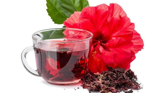 teh bunga
