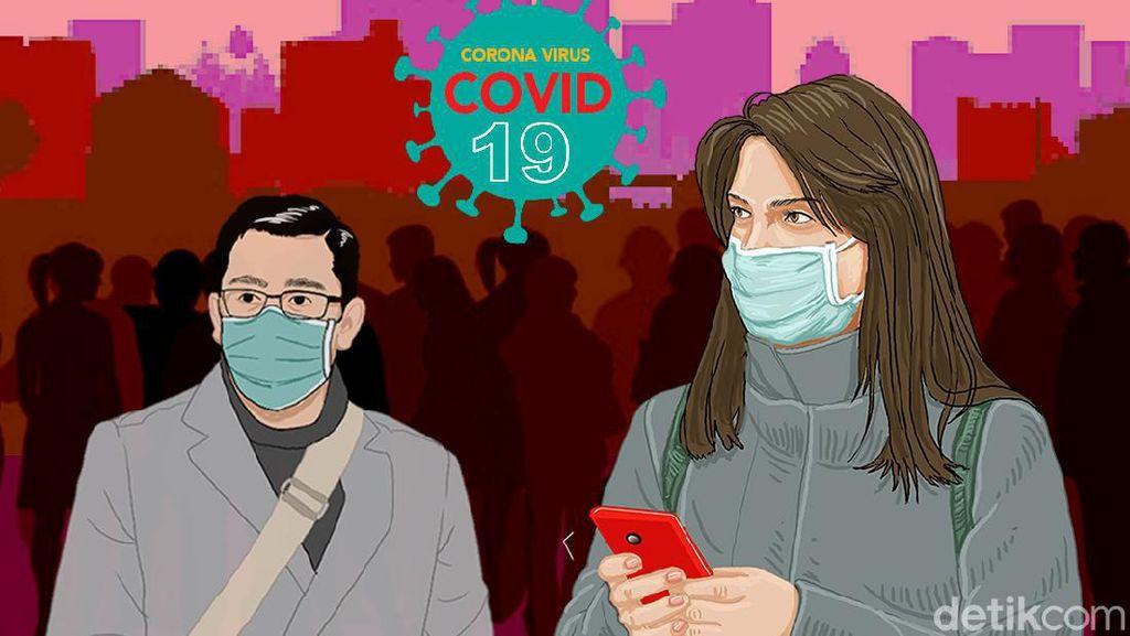 LAN-RI: Aksesibiltas ASN ke e-Learning Terpacu di Masa Pandemi COVID-19