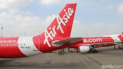 AirAsia Buka Layanan di Bandara dan Perbanyak Lokasi Rapid Test