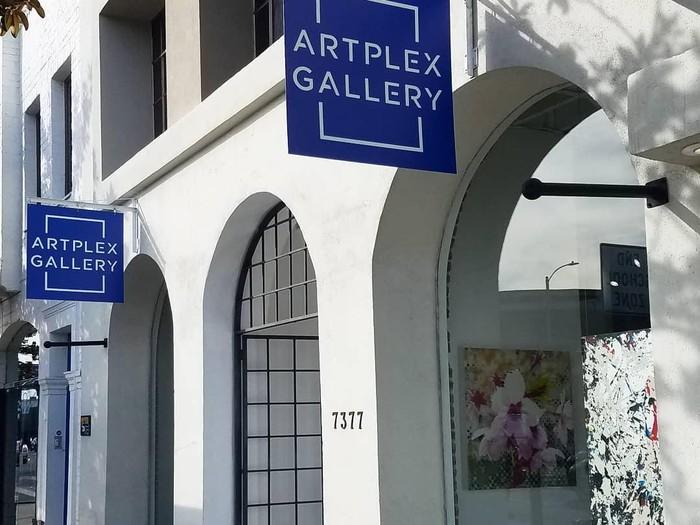 Galeri Seni Artplex
