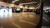Pandemi COVID-19, Rest Area KM13 Jakarta-Tangerang Mati Suri