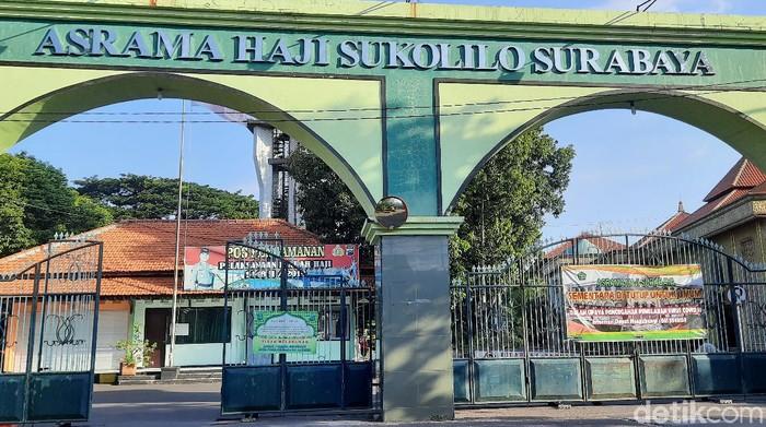 asrama haji Surabaya