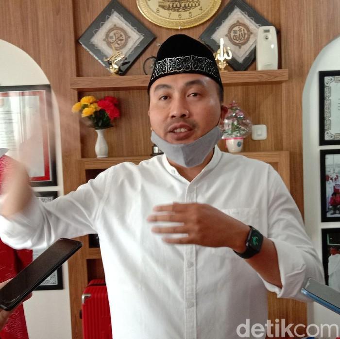 Ketua DPD Amphuri Jawa Tengah, Endro Dwi Cahyono