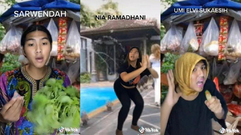 Viral! 5 Aksi Lucu Fadlan Holao Saat Parodikan Karyawan Resto