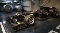 Toyota Lelang Mobil F1 untuk Donasi COVID-19, Tertarik?