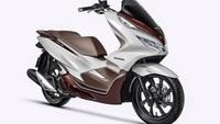 Honda PCX 2020 Dapat Grafis Baru dan Paket Ban Pirelli