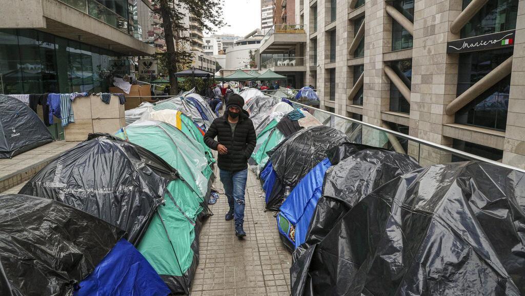Naik Perahu, 168 Migran yang Hendak ke Spanyol Dicegat Otoritas Maroko