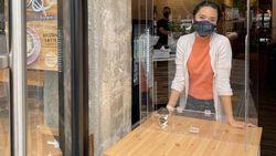 Dari Cipete ke Washington, Ini Fakta Dua Coffee yang Jadi Korban Demonstran