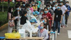 AS Sambut Baik Pengiriman Tim WHO ke China untuk Selidiki Corona