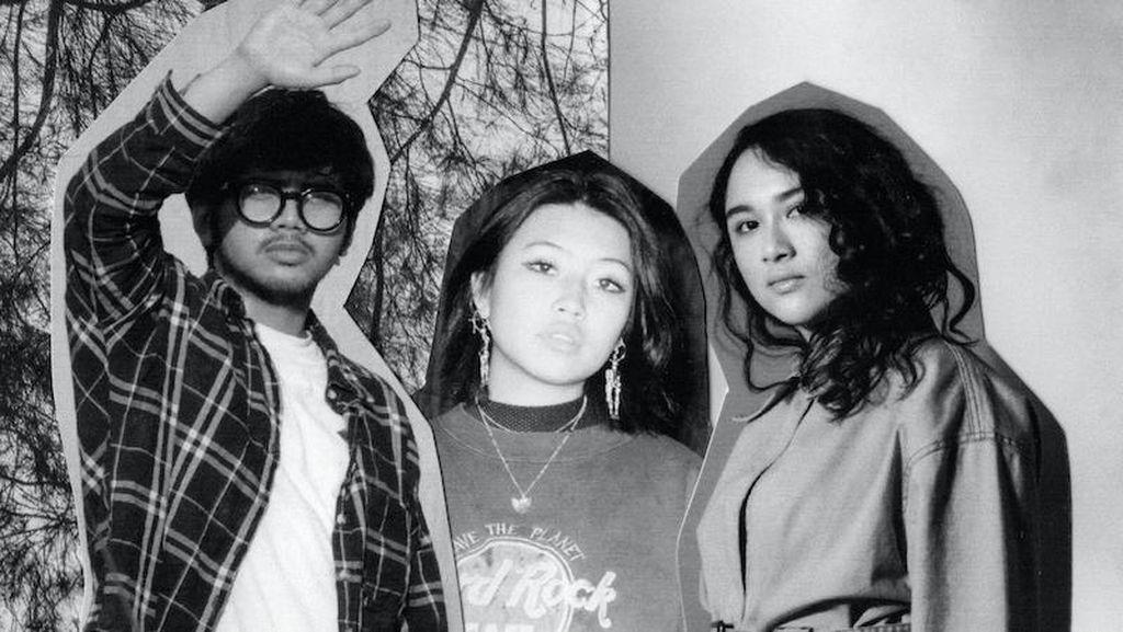 No Rome, Beabadoobee dan Jay Som Kolaborasi dalam Hurry Home