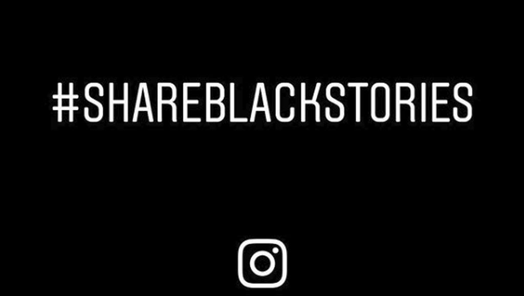 #BlackoutTuesday Viral, Anak Steve Jobs Sampai LeBron James Ikutan