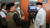 Ketua DPD RI: Banyuwangi Siap Masuki New Normal Pelayanan Publik