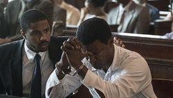 Dukung Protes Kematian George Floyd, Film Just Mercy Dirilis Ulang
