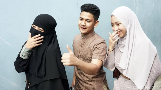 Adiba Khanza Dijodohkan dengan Syakir Daulay, Bagaimana Umi Pipik?