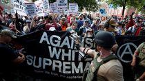 Apa Itu Antifa yang disebut Presiden Trump Sebagai Organisasi Teroris?
