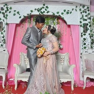 Cerita Wanita Turki Viral Ungkap Nasib Setelah Dinikahi Petugas Kebersihan DKI