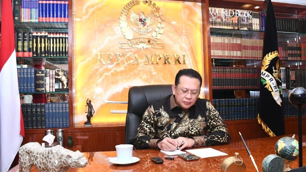 Ketua MPR Yakin Pariwisata Indonesia Akan Segera Pulih, Asalkan...
