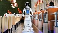 Robot Bakal Gantikan 30% Pekerjaan di Dunia, Manusia Bisa Apa?