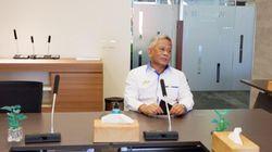 Dirut Holding Perkebunan Bicara Hikmah di Balik Pandemi Corona
