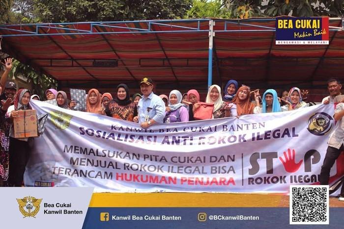 Ditjen Bea dan Cukai Banten
